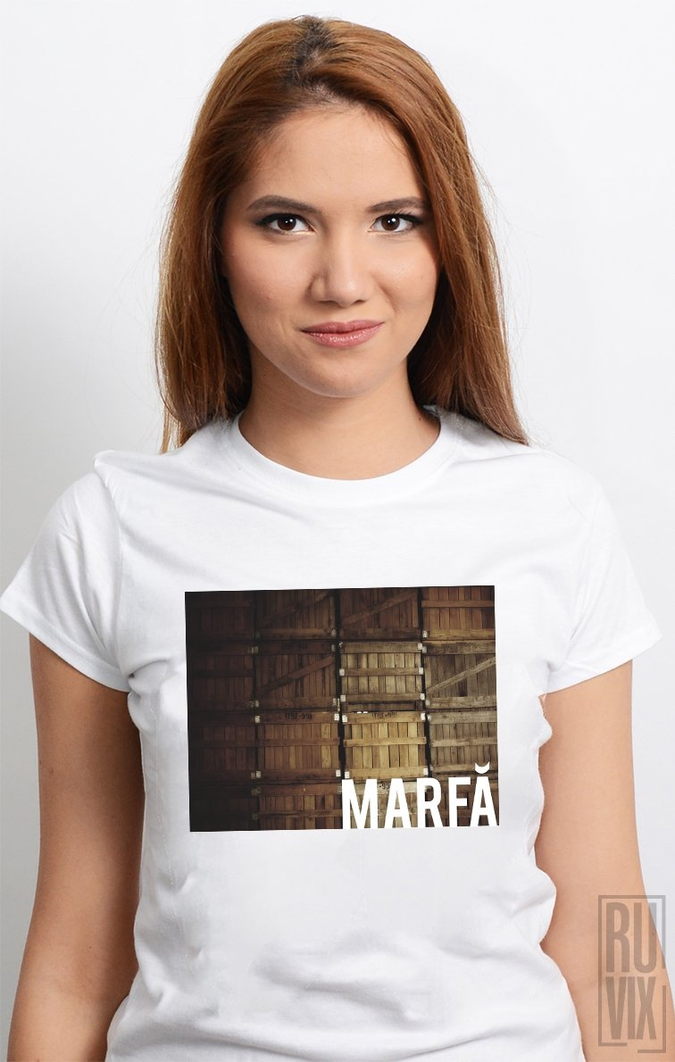 Tricou Marfă