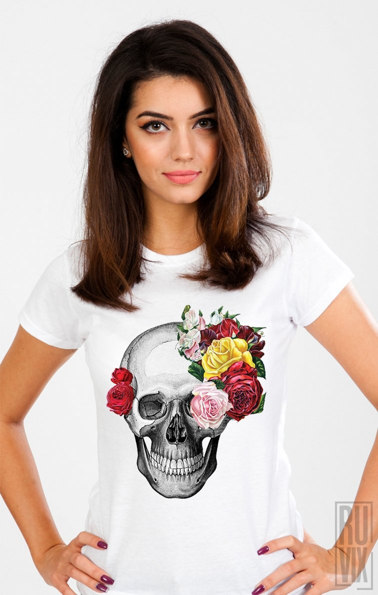 Tricou Skull 4