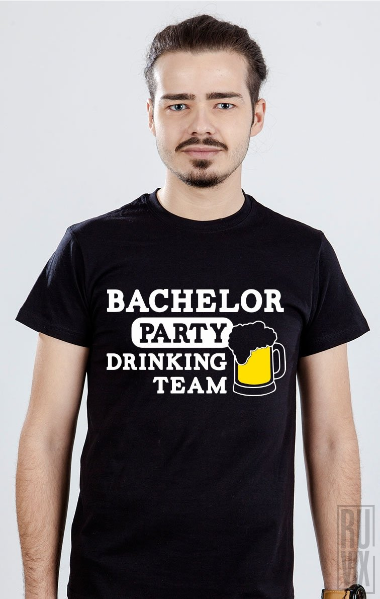 Tricou Team Beer